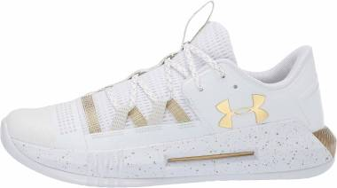 Under Armour Block City 2.0 - White (302137710)