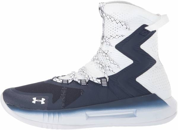 Under Armour Highlight Ace 2.0 - Midnight Navy/White (3021376400)