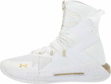 Under Armour Highlight Ace 2.0 - White (100)/White (302137610)