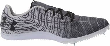 Under Armour Kick Distance 3 - Halo Gray 101 Mod Gray (3022003101)