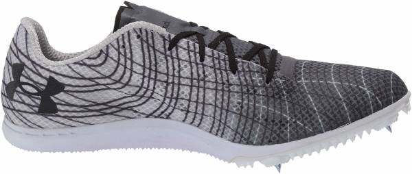 Under Armour Kick Distance 3 - Halo Gray / Mod Gray (3022003101)