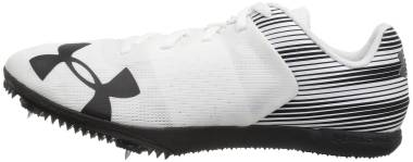 Under Armour Kick Distance - White (102)/Black (1273940102)