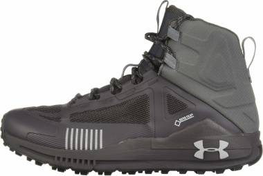 Under Armour Verge 2.0 Mid GTX - Charcoal (101)/Graphite