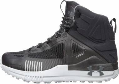 Under Armour Verge 2.0 Mid GTX - Black (004)/Mod Gray (300030204)
