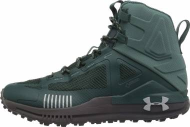 Under Armour Verge 2.0 Mid GTX - Ivy (301)/Toddy Green
