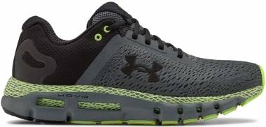 Under Armour HOVR Infinite 2 - Pitch Gray 101 Beta (3022587101)