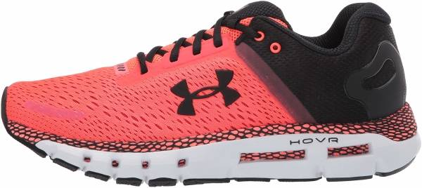 Review of Under Armour HOVR Infinite 2