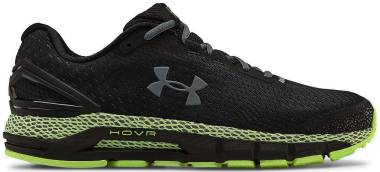 Under Armour HOVR Guardian 2 - Black (3022588001)