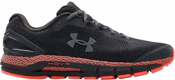 Under Armour HOVR Guardian 2 - Blackout Purple / Be (3022588500)