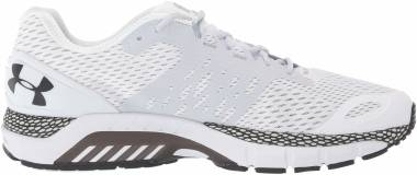 Under Armour HOVR Guardian 2 - White / Black / Blac (3022588101)