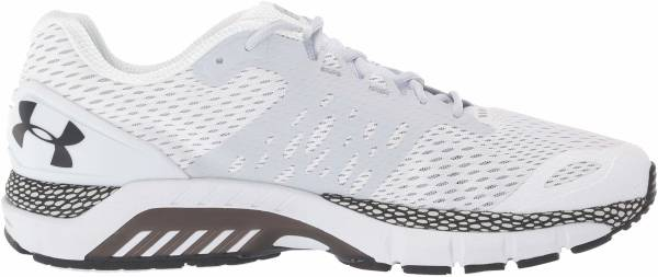 Review of Under Armour HOVR Guardian 2