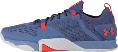 Under Armour TriBase Reign 2 - Blue (3022613401)