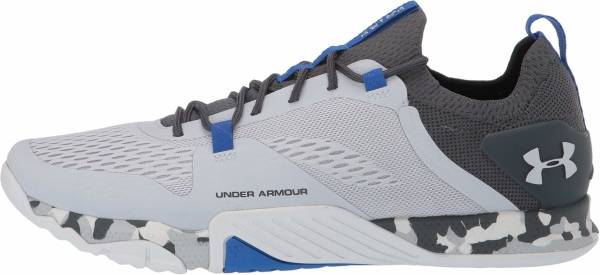 Under Armour TriBase Reign 2 - Gray (3022613100)