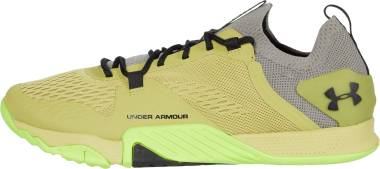 Under Armour TriBase Reign 2 - Yellow (3022613303)