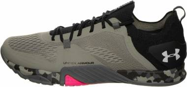 Under Armour TriBase Reign 2 - Green (3022613301)