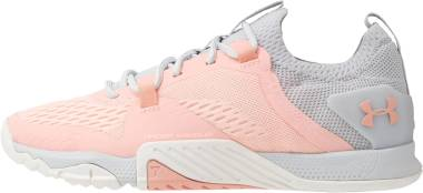 Under Armour TriBase Reign 2 - Pink (3022614602)