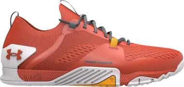 Under Armour TriBase Reign 2 - Orange (3022613801)