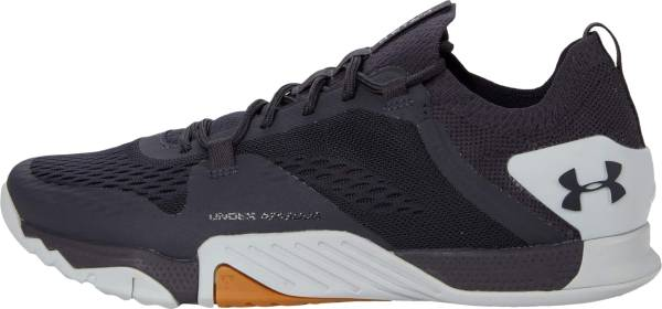 Review of Under Armour TriBase Reign 2