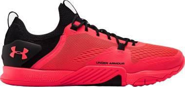 Under Armour TriBase Reign 2 - Red (3022613601)