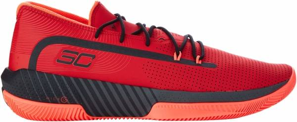 Review of Under Armour SC 3Zer0 III