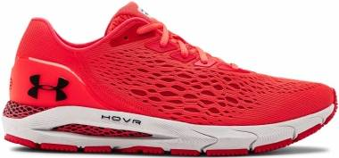 Under Armour HOVR Sonic 3 - Red (3022586601)