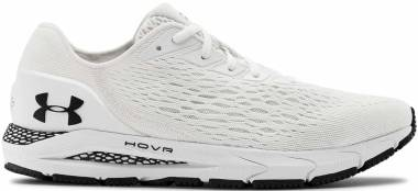 Under Armour HOVR Sonic 3 - White (3022586103)