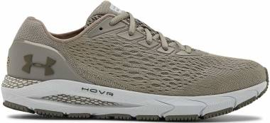 Under Armour HOVR Sonic 3 - Green Gravity Green Halo Gray Gravity Green (3022586300)