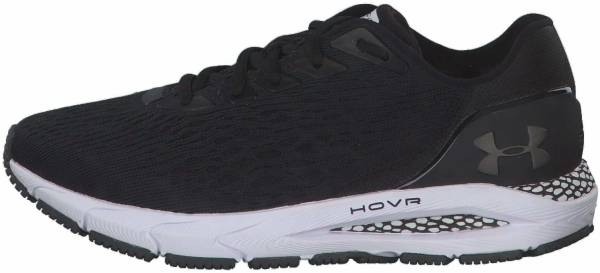Under Armour HOVR Sonic 3 - Black (3022586001)