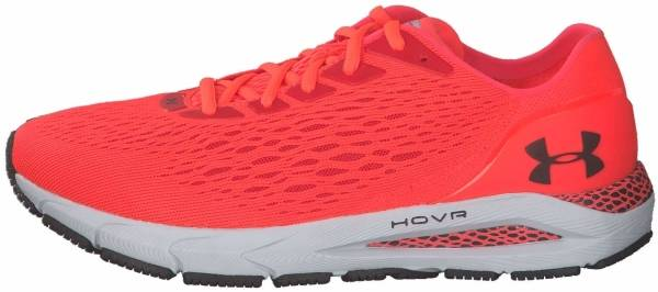 Under Armour HOVR Sonic 3 - Red (3022586107)