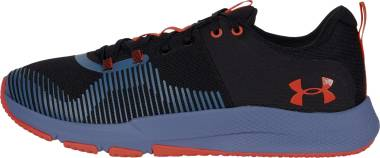 Under Armour Charged Engage - Black (002)/Beta (3022616002)