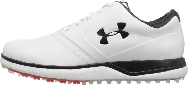 Under Armour Performance SL Leather - White (3019880100)