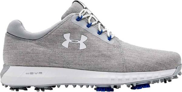 Under Armour HOVR Drive - White (100)/Overcast Gray (302121110)