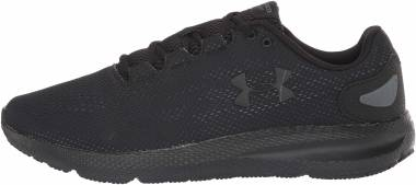 Under Armour Charged Pursuit 2 - Black (3022594003)