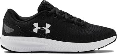 Under Armour Charged Pursuit 2 - Black (3022604001)