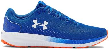 Under Armour Charged Pursuit 2 - Blue (3022594400)