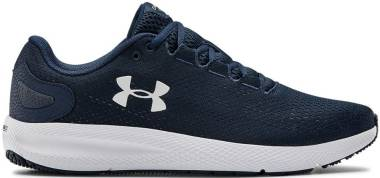 Under Armour Charged Pursuit 2 - Navy (3022594401)