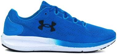 Under Armour Charged Pursuit 2 - Blue (3022594402)