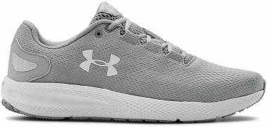 Under Armour Charged Pursuit 2 - Grey (3022594102)