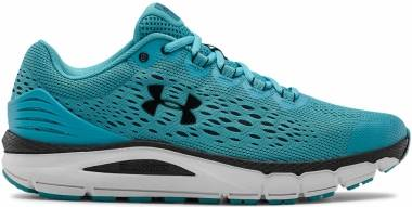 Under Armour Charged Intake 4 - Blue (3022591300)