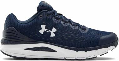 Under Armour Charged Intake 4 - Blue (3022591400)