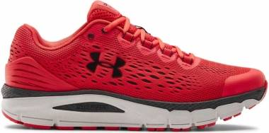 Under Armour Charged Intake 4 - Red (3022591600)