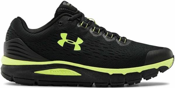 Under Armour Charged Intake 4 - Black (002)/X-ray (3022591002)
