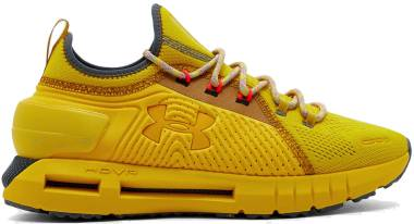 Under Armour HOVR Phantom SE Trek - Yellow (3023230701)