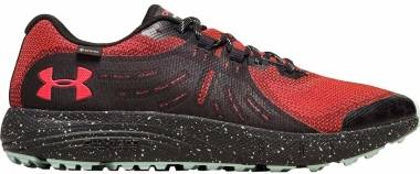 Under Armour Charged Bandit Trail GTX - Red (3022784003)