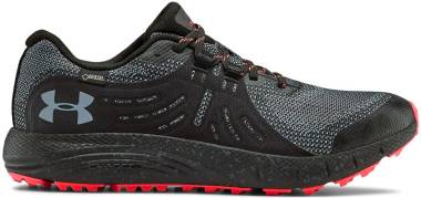 Under Armour Charged Bandit Trail GTX - Black (3022784001)