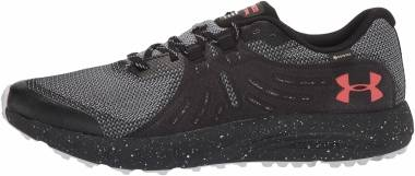 Under Armour Charged Bandit Trail GTX - Black (3022784004)