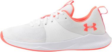 Under Armour Charged Aurora - White (3022619100)