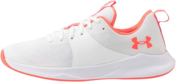 Under Armour Charged Aurora - White