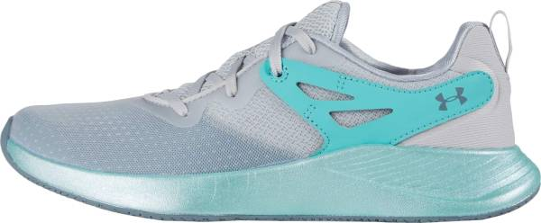 Under Armour Charged Breathe TR 2 - Halo Gray (3022617101)