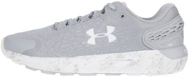 Under Armour Charged Rogue 2 - Mod Gray (100)/Black (3023361100)